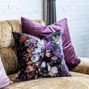 Cushion Cover Dramatic