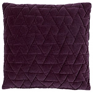 Cushion Cover Sense Velvet