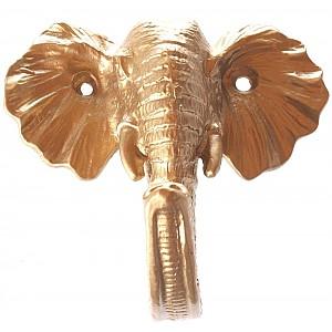 Haken Sie Elefanten