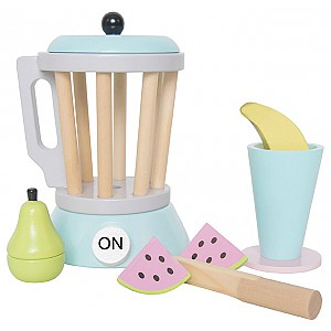 JaBaDaBaDo Smoothie Set
