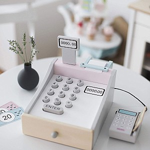 JaBaDaBaDo Cash Register