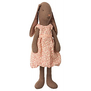 Maileg Mini Brown Bunny Zoe