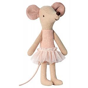 Maileg Big Sister Mouse Ballerina