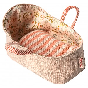 Maileg Carrycot My Rose