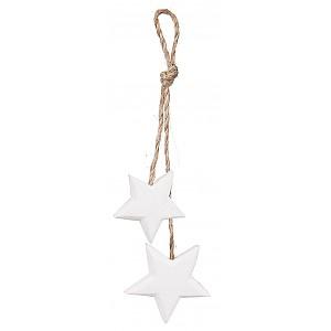 Hanging Star Wood