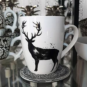 Mug Reindeer