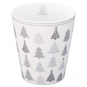 Happy Mug Christmas Trees