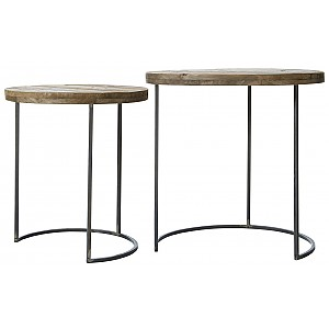 Table Stina 2-set