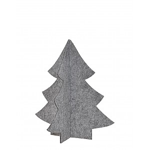 Felt Christmas Tree Granvik