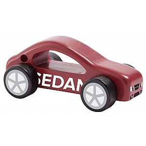 Kids Concept Sedan Car Aiden