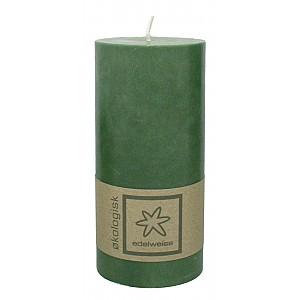 Organic Pillar Candle