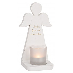 Candle Holder for wall Angel