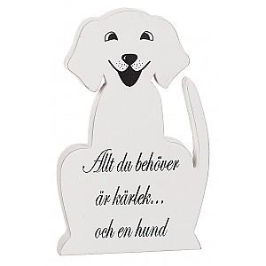 Dog Allt du behöver