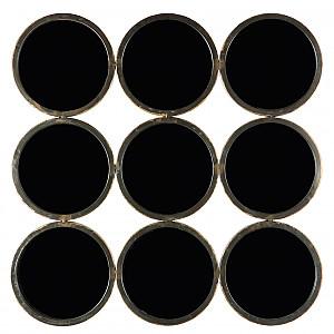 Spegel Cirkel