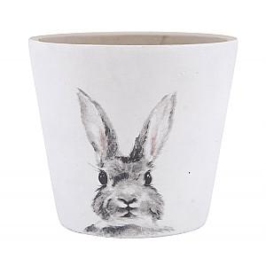 Pot Bunny
