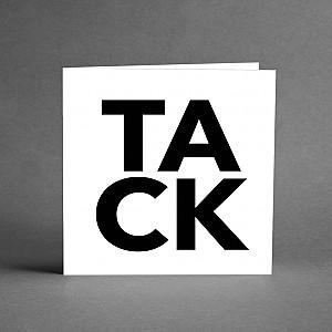 Card Tack
