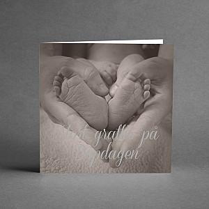 Card Baptism Card