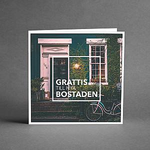 Card Bostaden