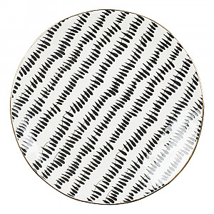 Side Plate Elli