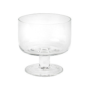 Dessert Glass Straight