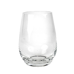 White Wine Glass without foot