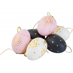 Easter Eggs Orient