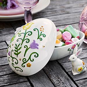 Easter Egg Paulinas Hideaway