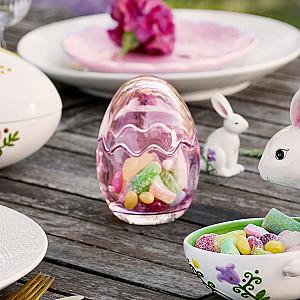 Egg Glass Hideaway