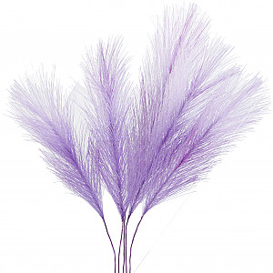 Easter Feathers Easter Plum