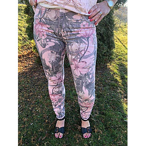 Reversible Jeans LILLY