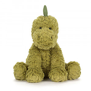 Jellycat Fuddlewuddle Dino - Medium