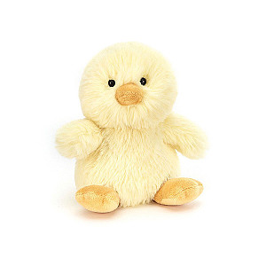 Jellycat Fluffster Yellow Chick