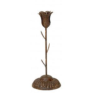 Kerzenhalter Tulpe