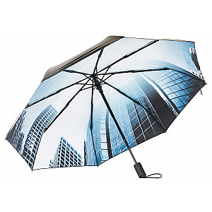 Umbrella Skyscraper