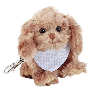 Key Ring Dog Kharma