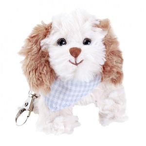 Nyckelring Hund Buddylina