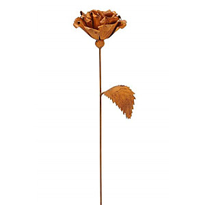 Rose Stick Metal