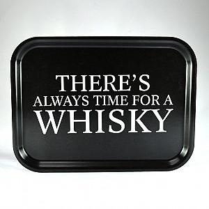 Tray Whisky