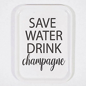 Tray Save Water