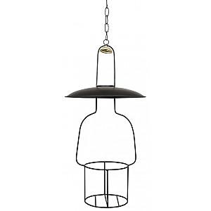 Hanging Stand for Kerosene Lamp