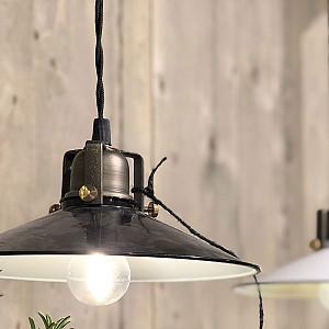 Shoemaker Lamp Herbert