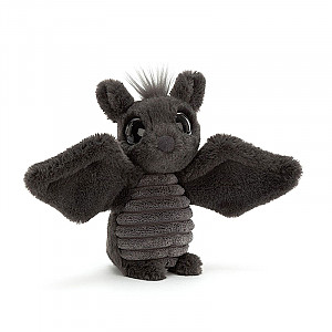 Jellycat Frizzles Bat