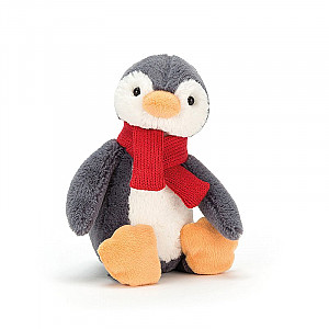 Jellycat Bashful Pax Penguin