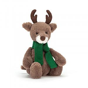 Jellycat Bashful Pine Reindeer