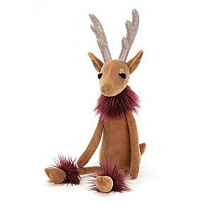 Jellycat Swellegant Felicity Reindeer - Large