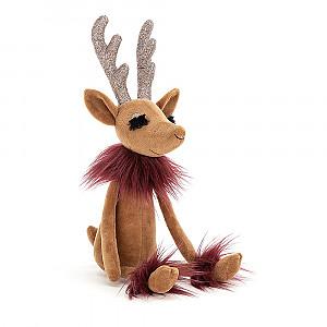 Jellycat Swellegant Felicity Reindeer