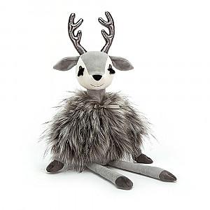 Jellycat Liza Reindeer