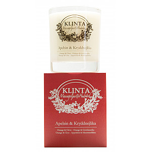 Klinta Scented Massage Candle