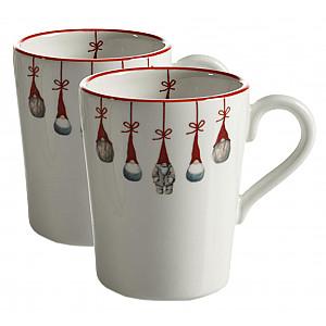 Cup Santas
