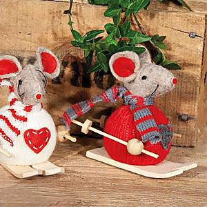 Mouse Jönsson